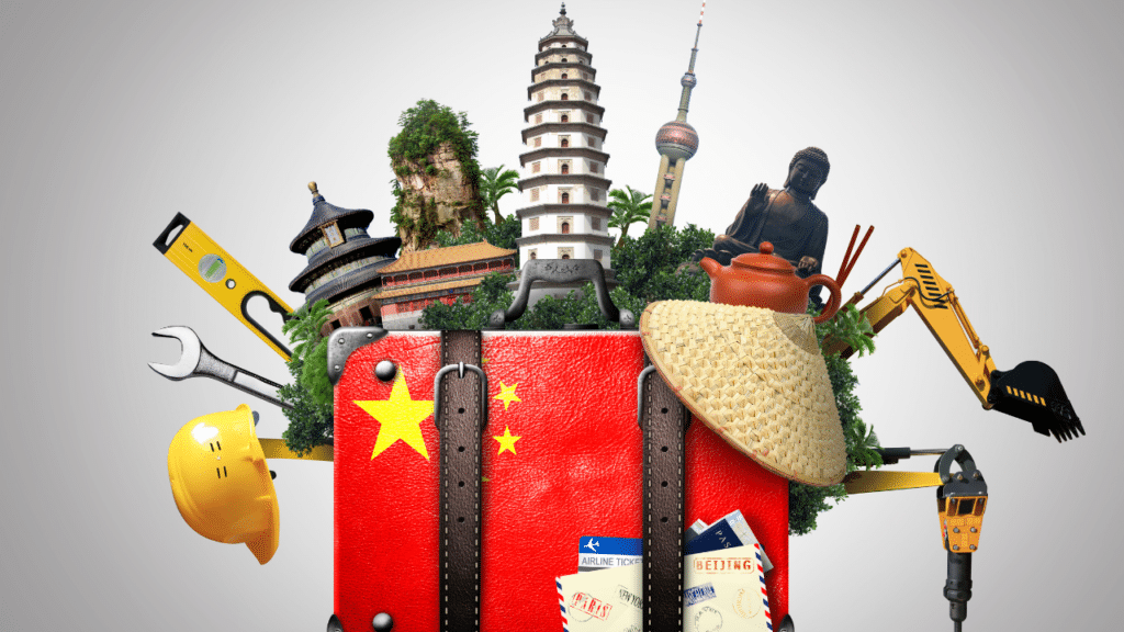 Alibaba negocio rentable
